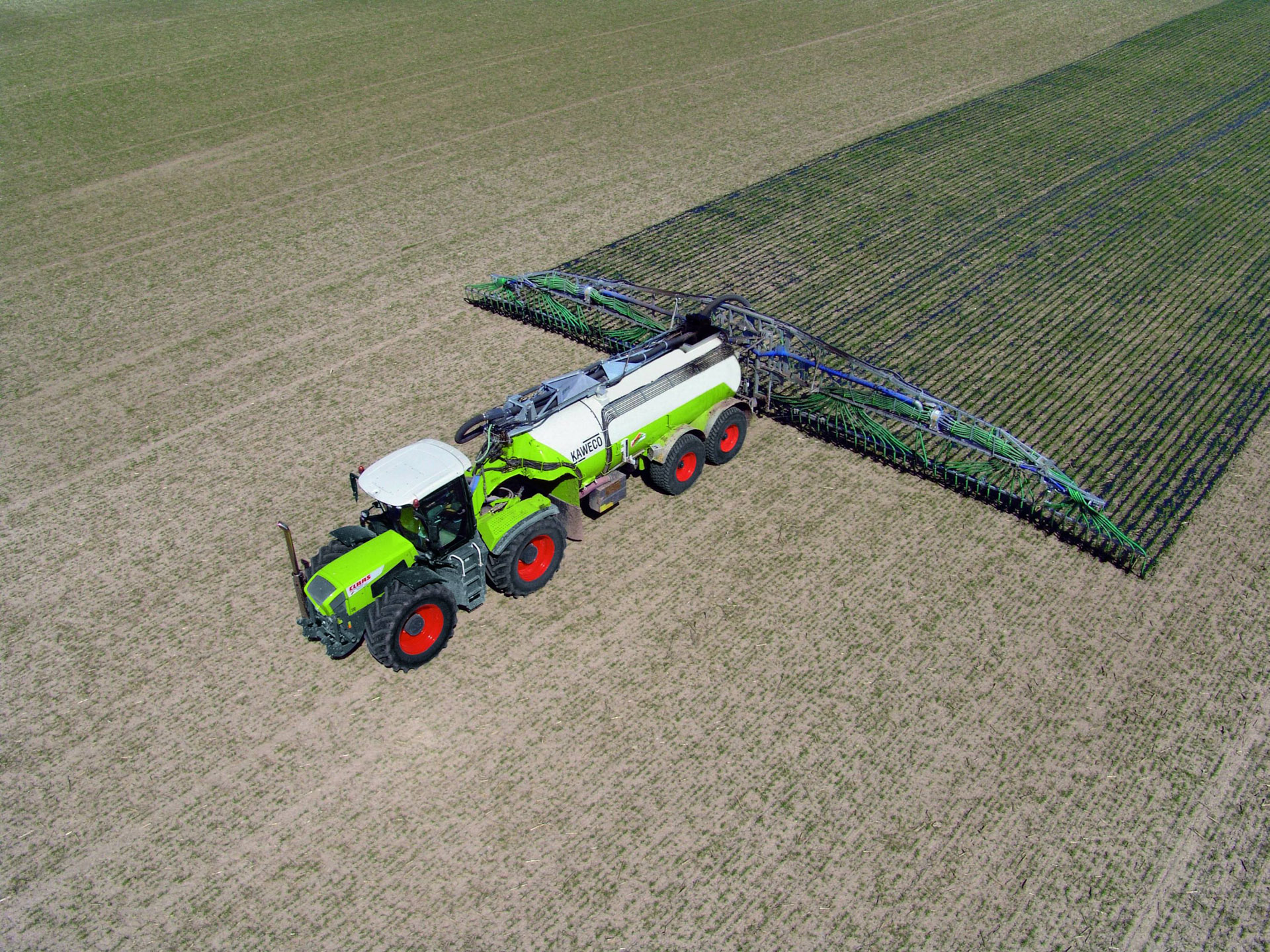 Claas Xerion Trac Photos Photogallery With 5 Pics