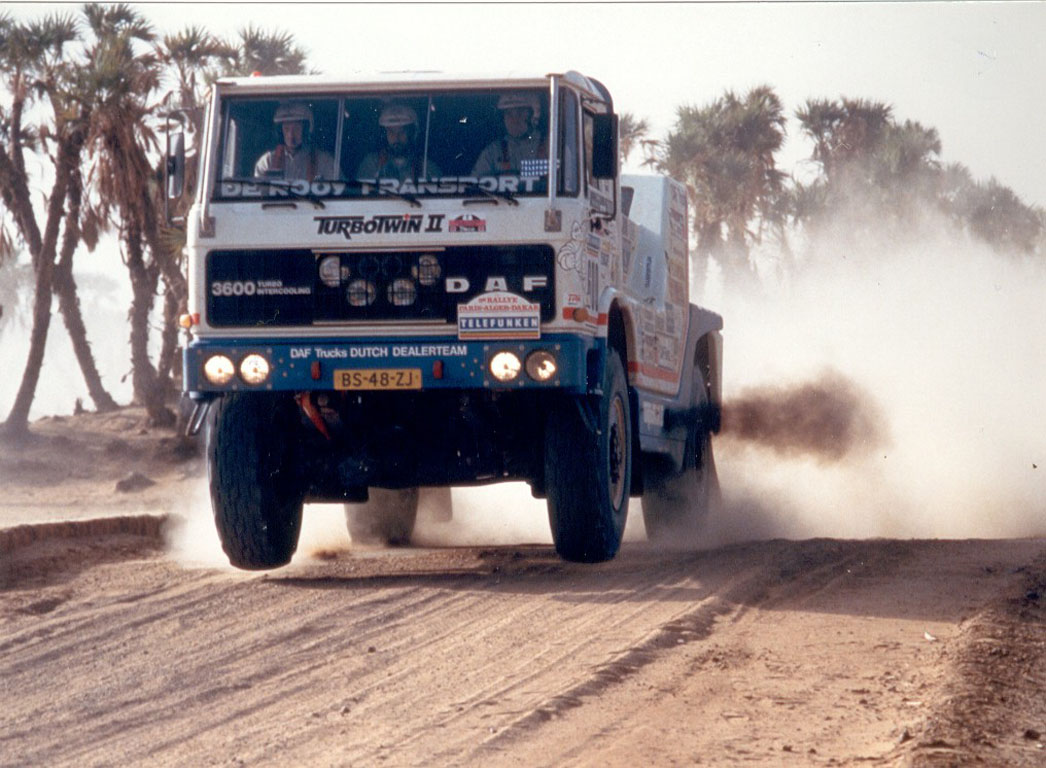 DAF 3600 Turbo Twin II photos - PhotoGallery with 3 pics ...