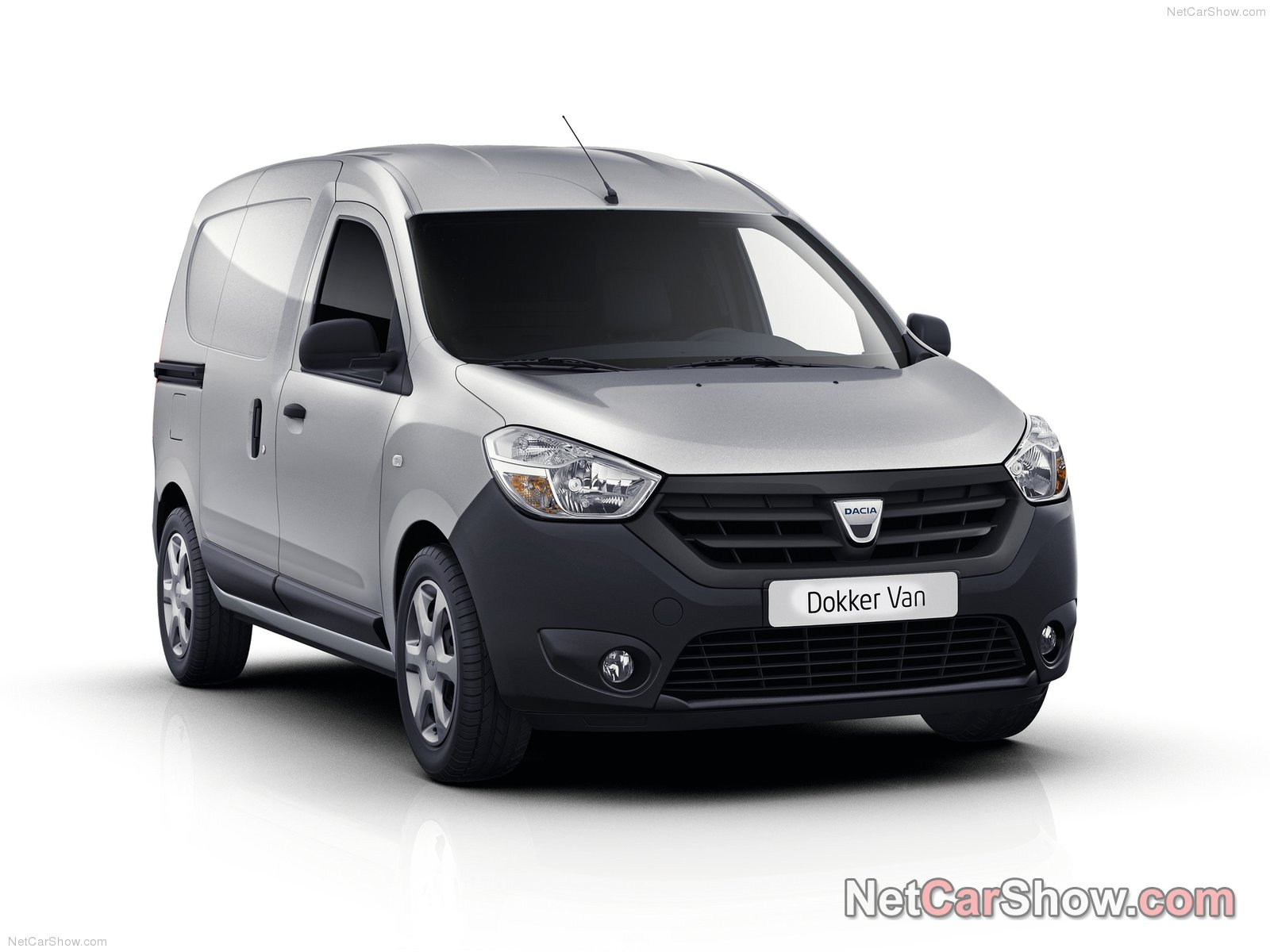 dacia dokker van photos photogallery with 18 pics. Black Bedroom Furniture Sets. Home Design Ideas