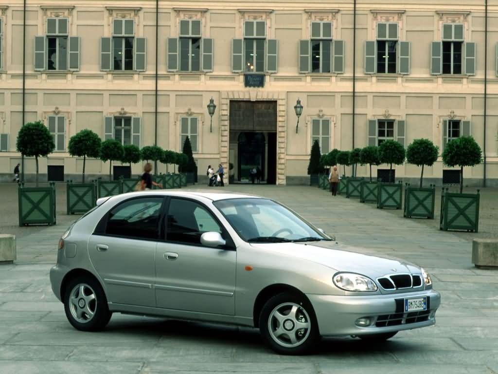 Фото ЗАЗ Lanos Hatchback T10…