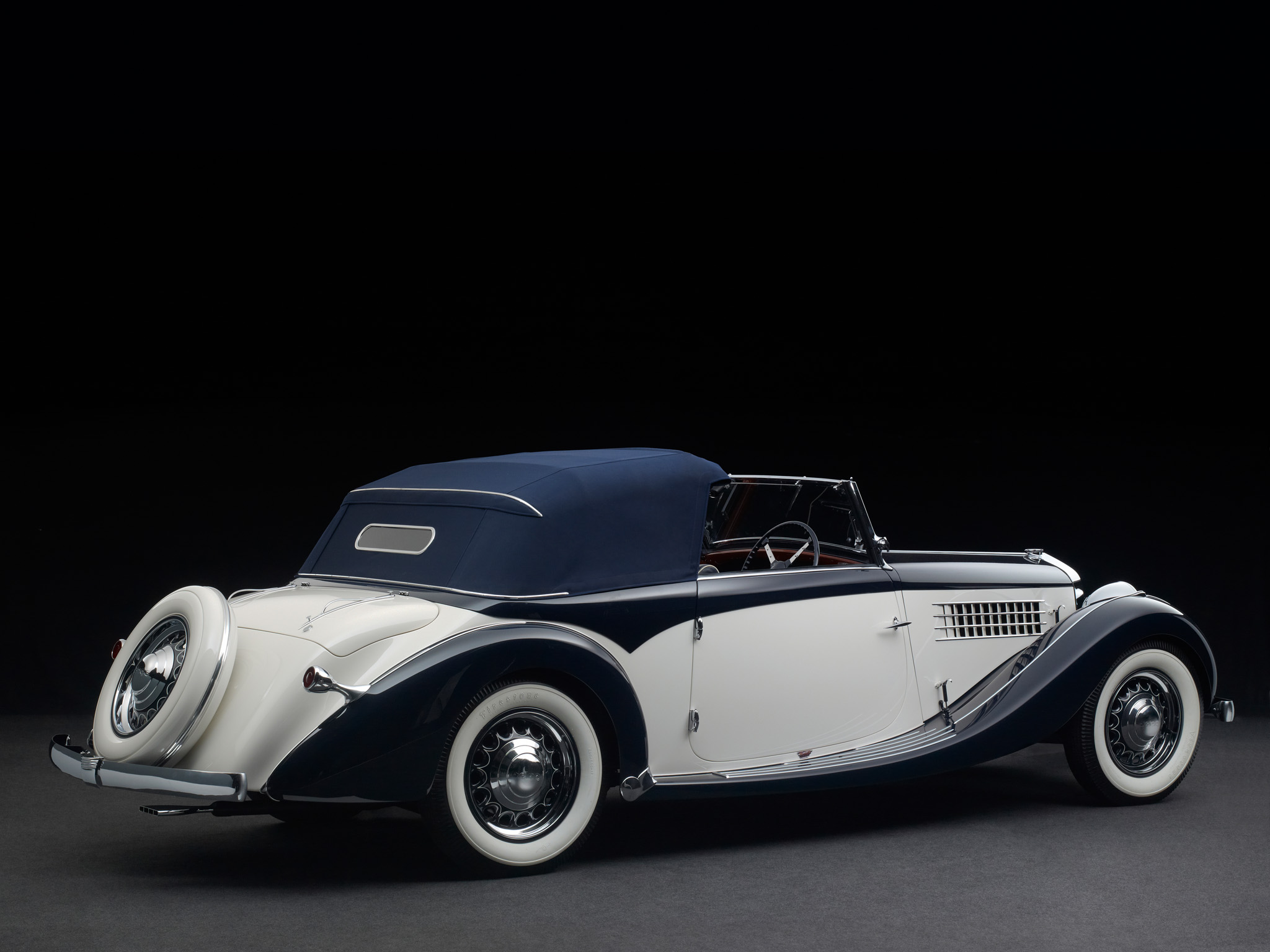 Delage D6-70 Milord Ca...