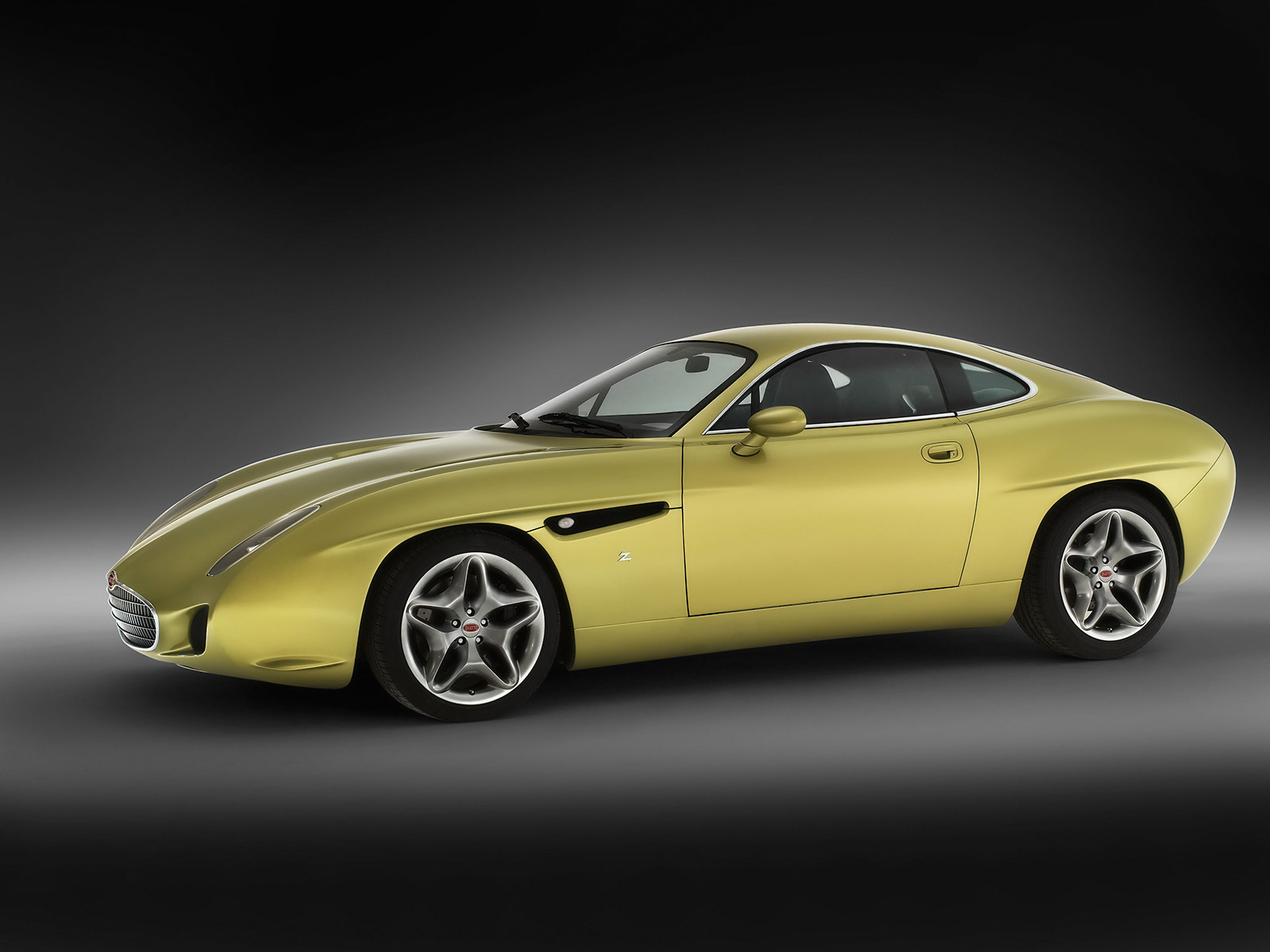 Diatto gallery with Zagato pics updates weekly, don't forget to come back!