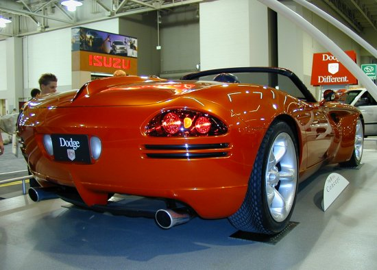 dodge copperhead  photogallery   pics carsbasecom