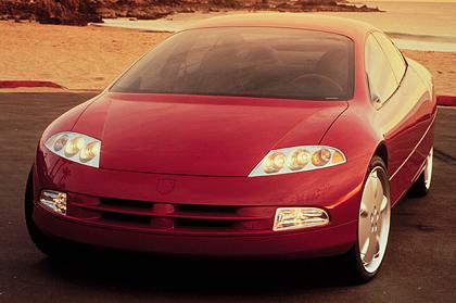 Dodge Intrepid photo 22407