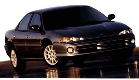 Dodge Intrepid photos - PhotoGallery with 9 pics  CarsBase.com