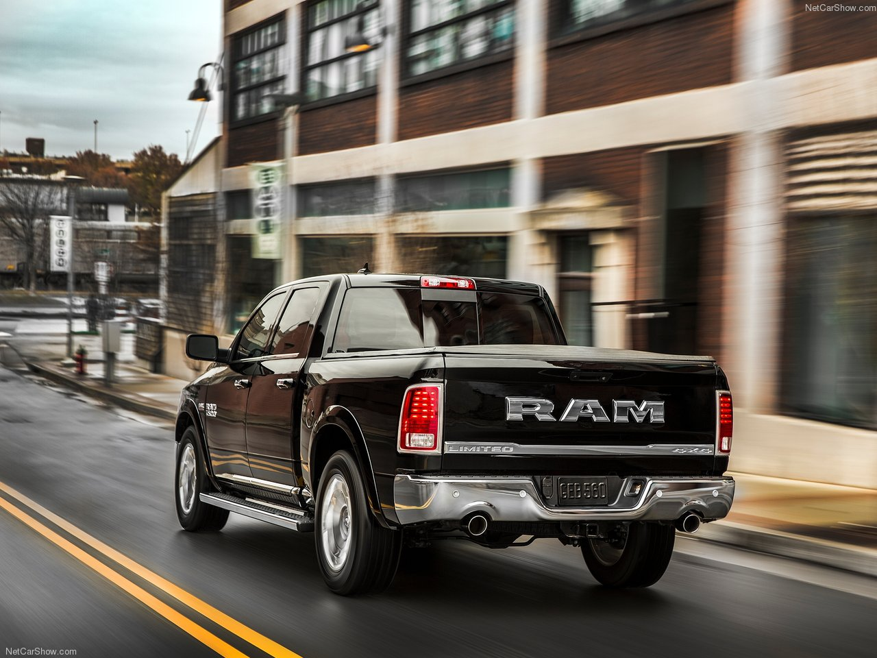 Dodge Ram 1500 Laramie Limited photos - PhotoGallery with 26 pics ...