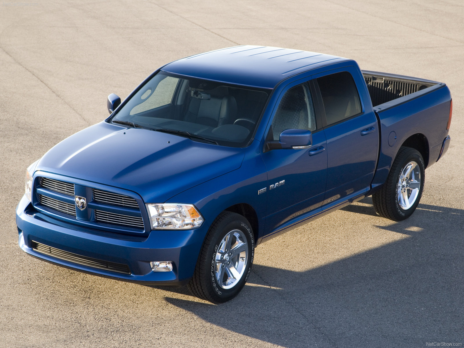 dodge ram 1500 sport picture 50977 dodge photo gallery
