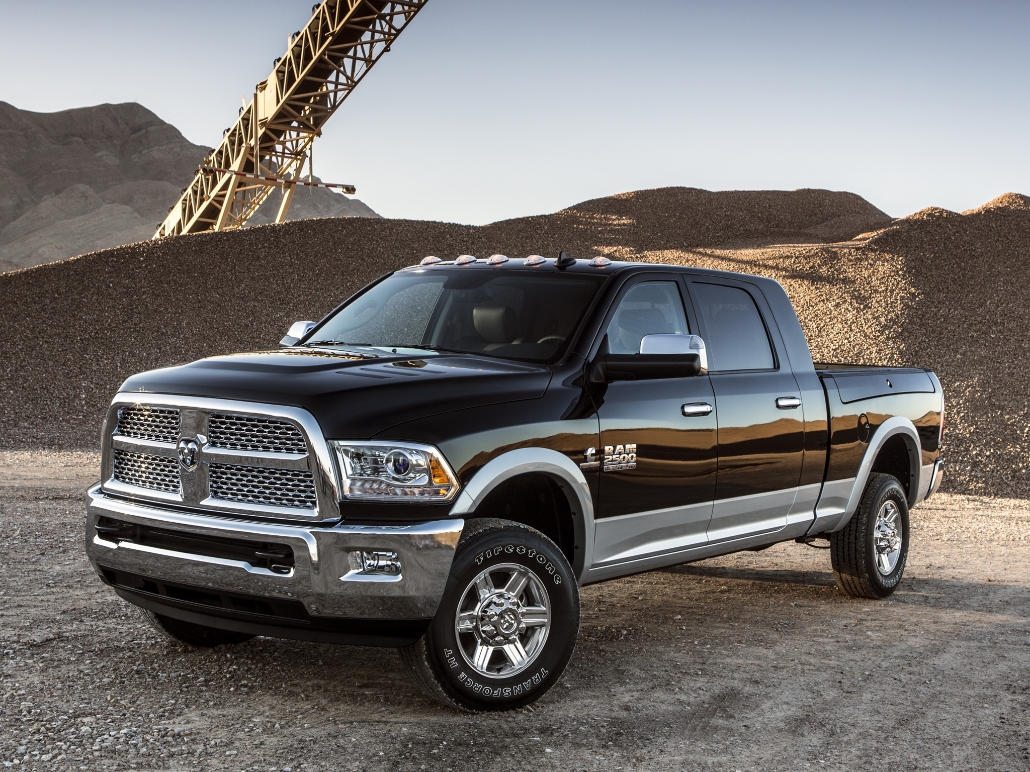 Dodge Ram 2500 picture # 96068 | Dodge photo gallery | CarsBase.com