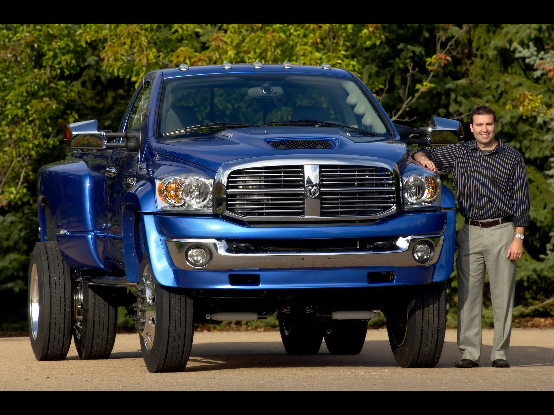 Dodge ram bft photos photogallery with 8 pics carsbase com