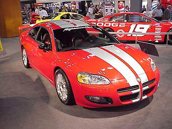 Dodge Stratus Photos Photogallery With 10 Pics Carsbase Com