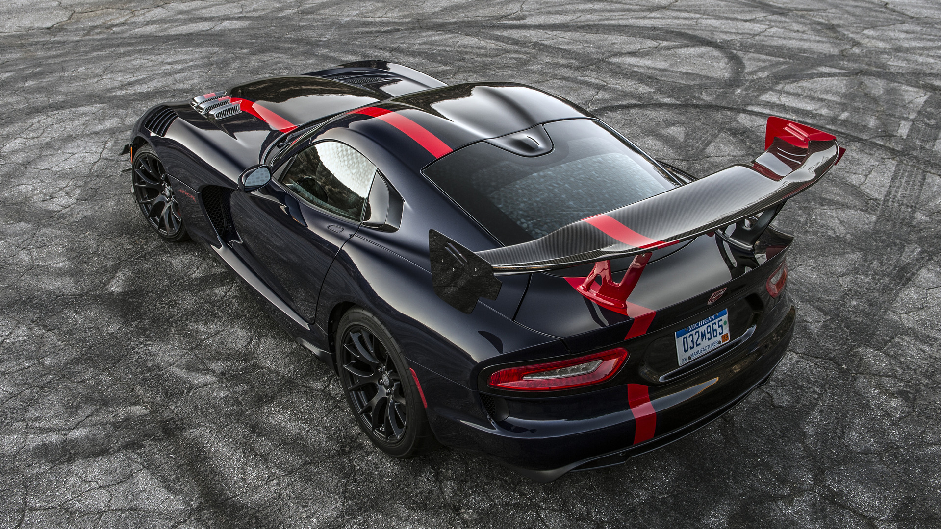 Dodge Viper ACR photo 171614