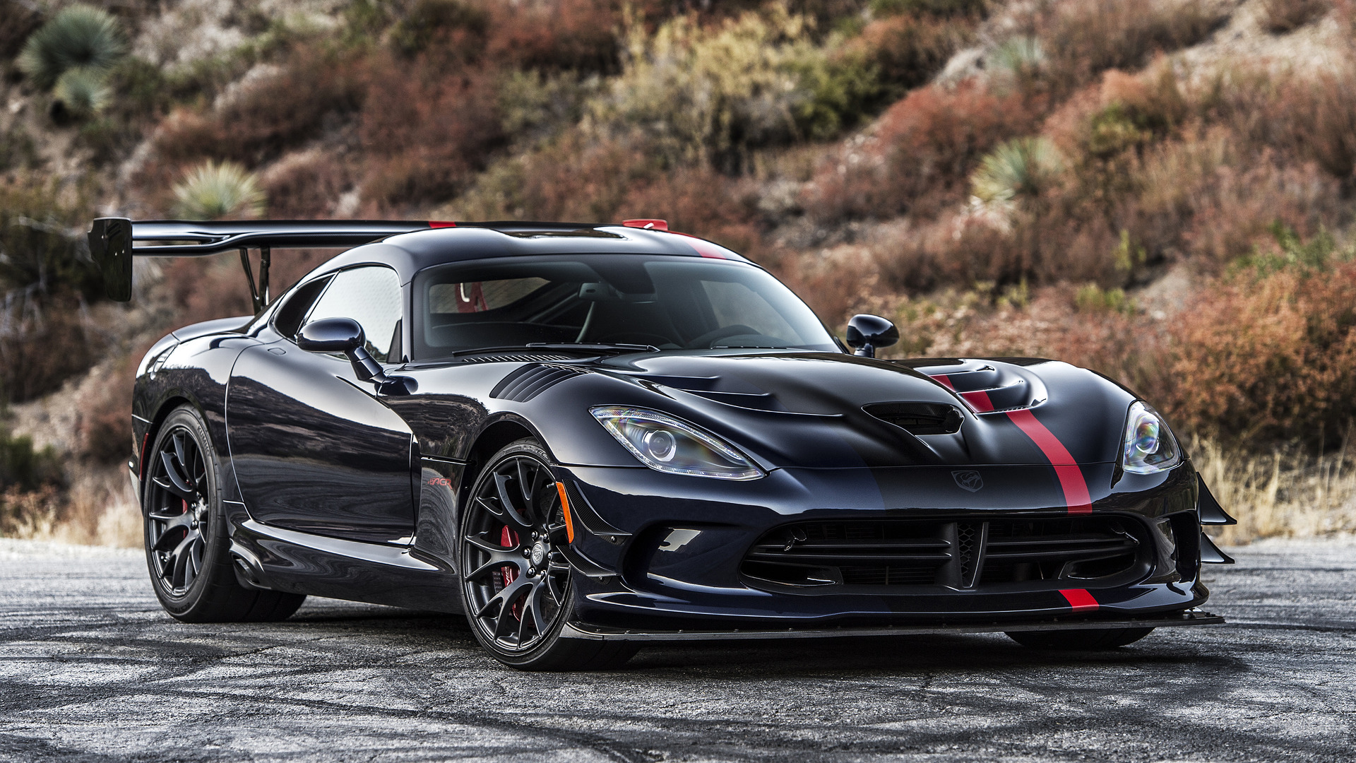 Dodge Viper ACR photo 171615