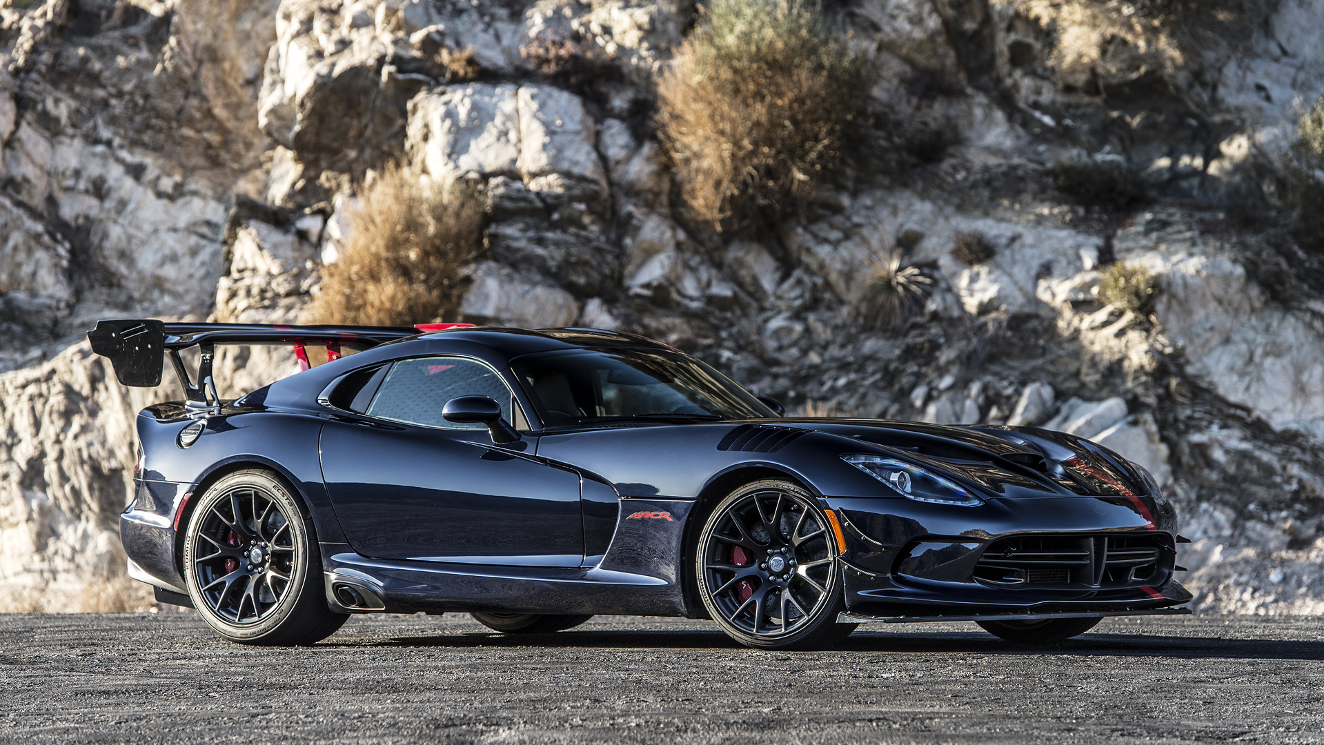Dodge Viper ACR photo 171631