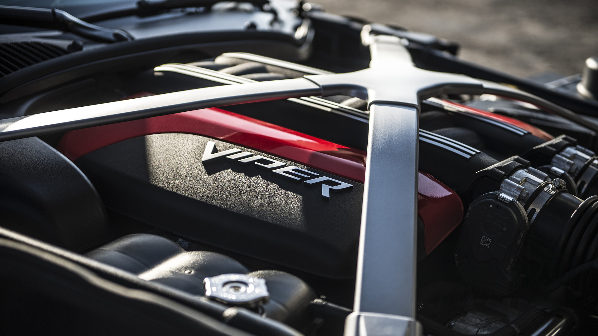 Dodge Viper ACR photo 171642