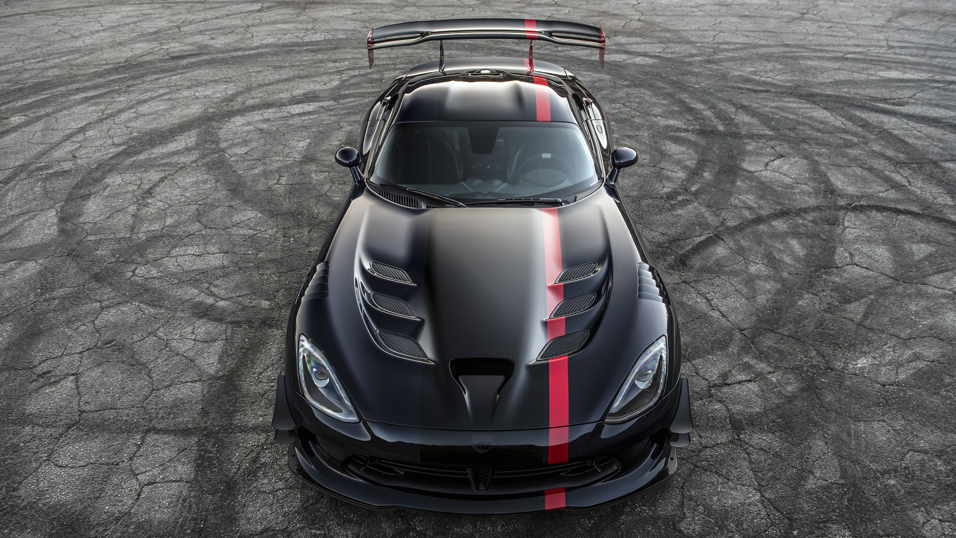 Dodge Viper ACR photo 171643