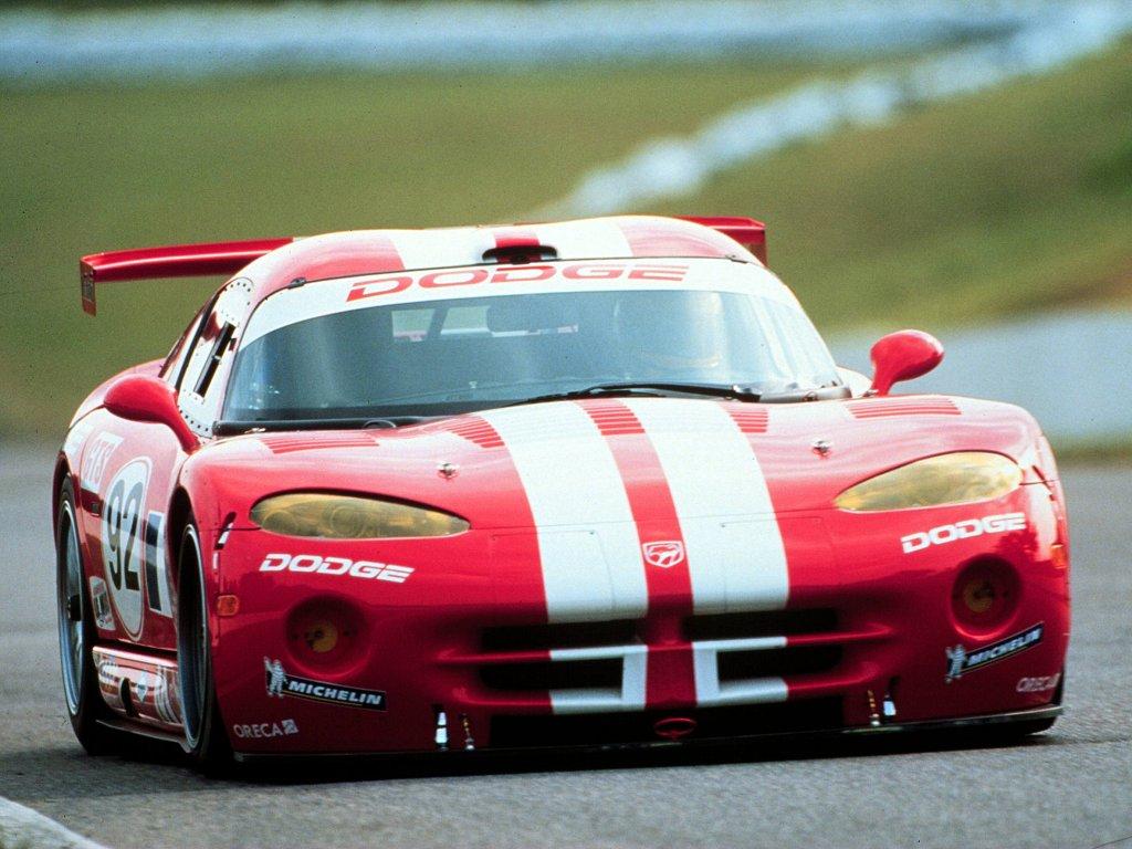 1996 Dodge Viper For Sale