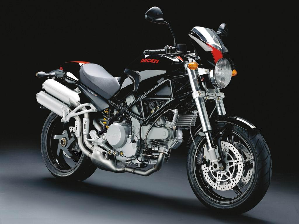 Ducati Monster S2r 1000 Photos Photogallery With 6 Pics