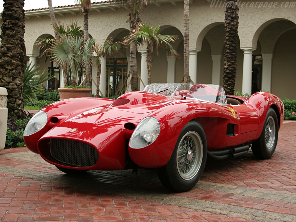 Ferrari 250 TR photos - PhotoGallery with 6 pics| CarsBase.com
