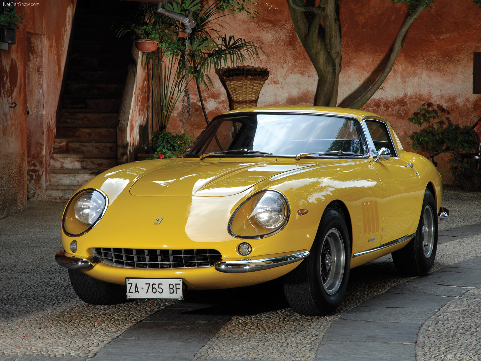 ferrari 275 gtb 4 photos photogallery with 5 pics. Black Bedroom Furniture Sets. Home Design Ideas
