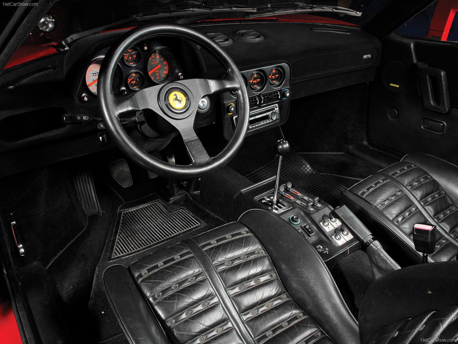 Ferrari 288 Gto Photos Photogallery With 14 Pics