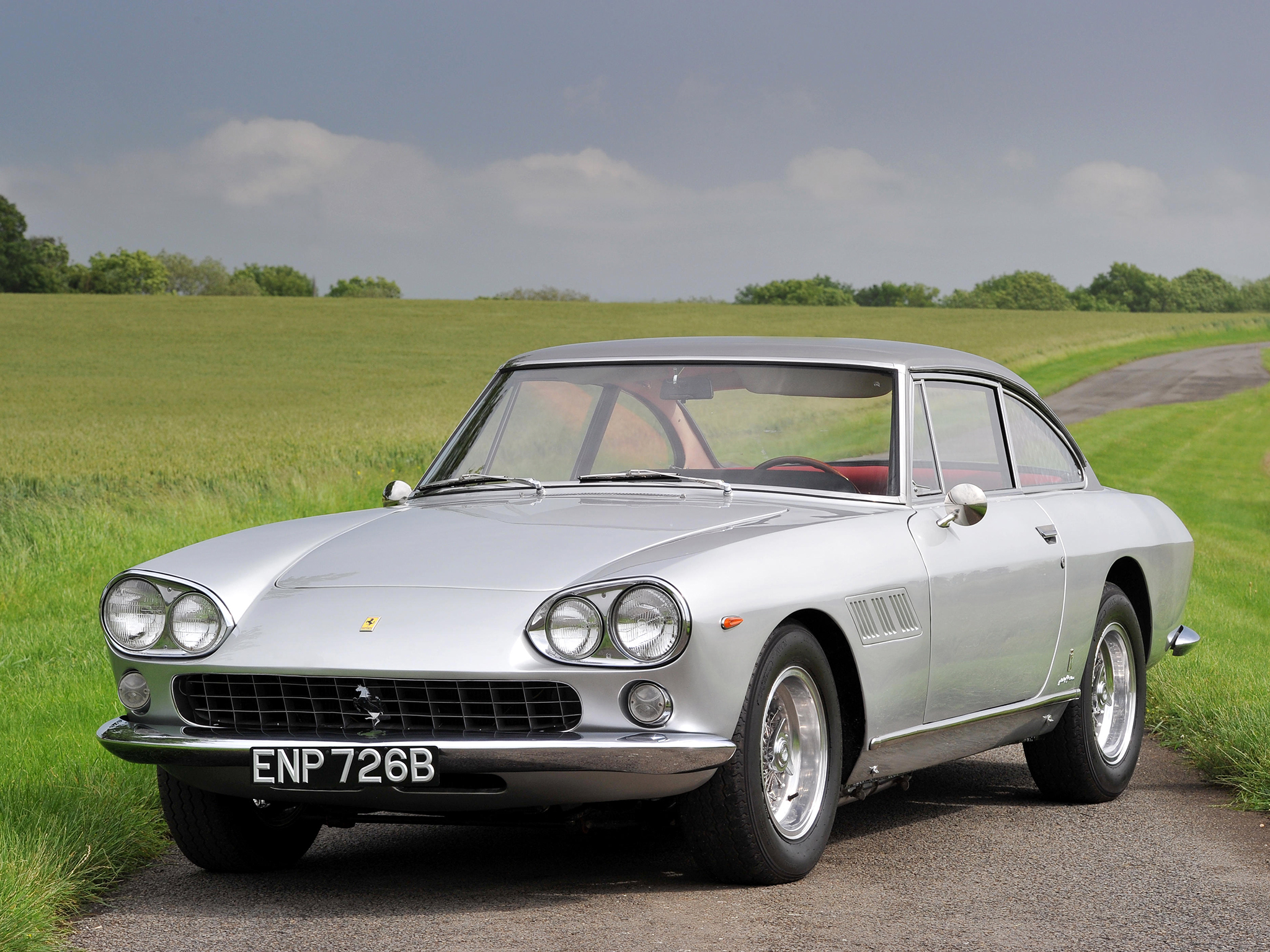 ferrari 330 gtc photos photogallery with 3 pics. Black Bedroom Furniture Sets. Home Design Ideas