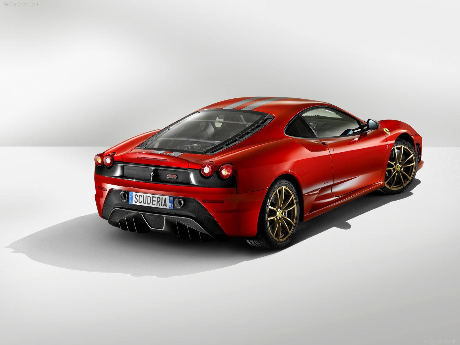 Ferrari Scudjjeria - Picture Colection