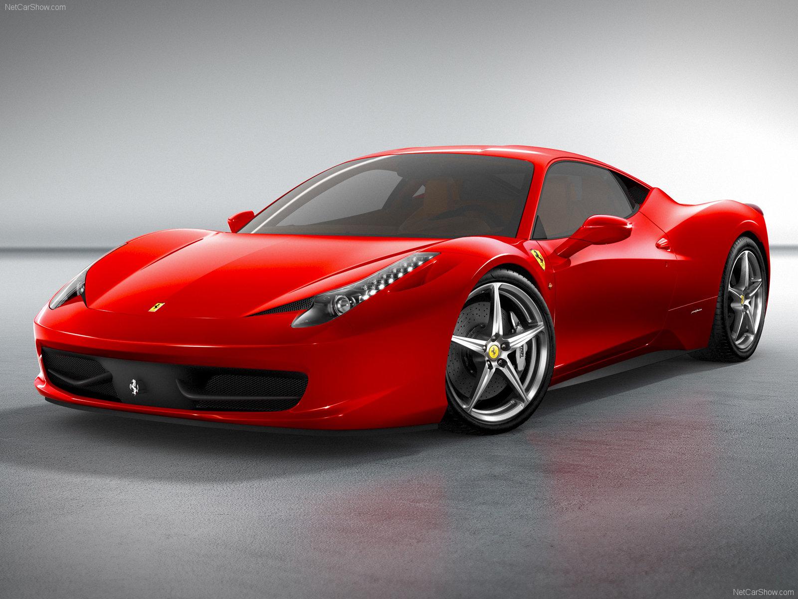Ferrari 458 Italia Picture 65958 Ferrari Photo Gallery