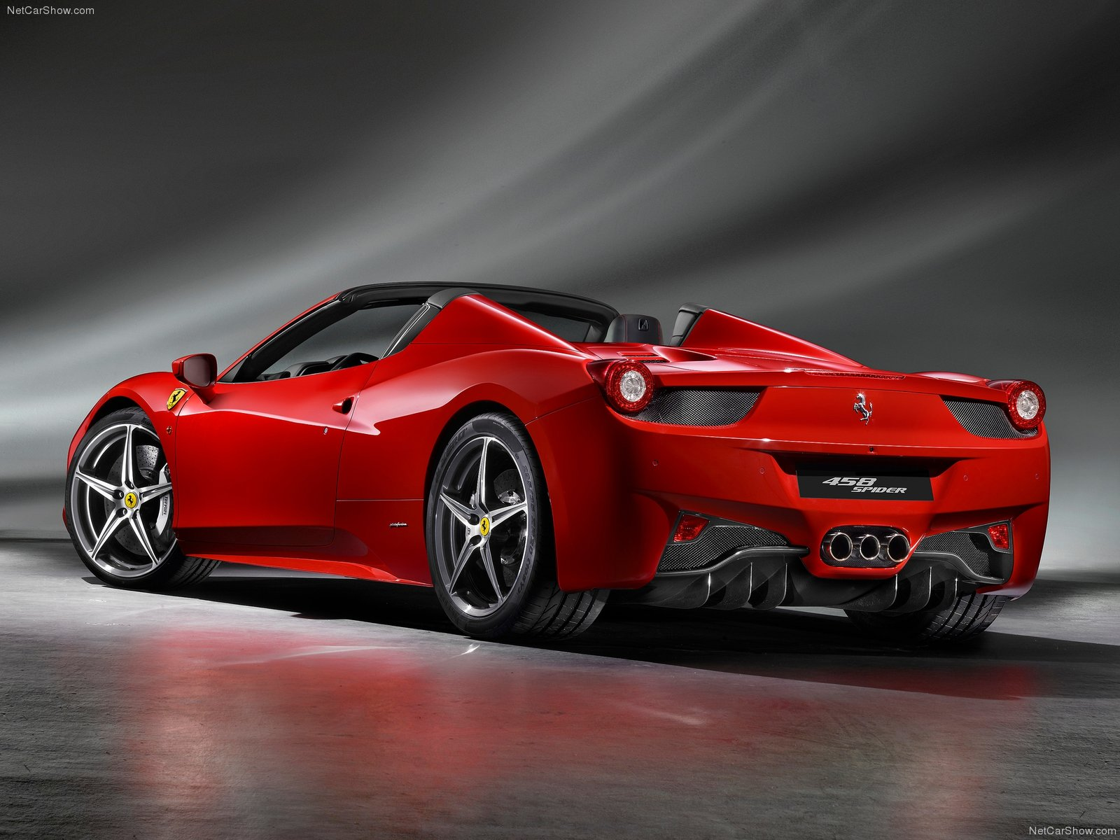 ferrari 458 spider picture 83421 ferrari photo gallery carsbase. Cars Review. Best American Auto & Cars Review