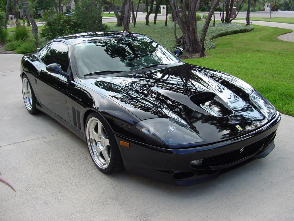 Ferrari 550 Related Images Start 0 Weili Automotive Network