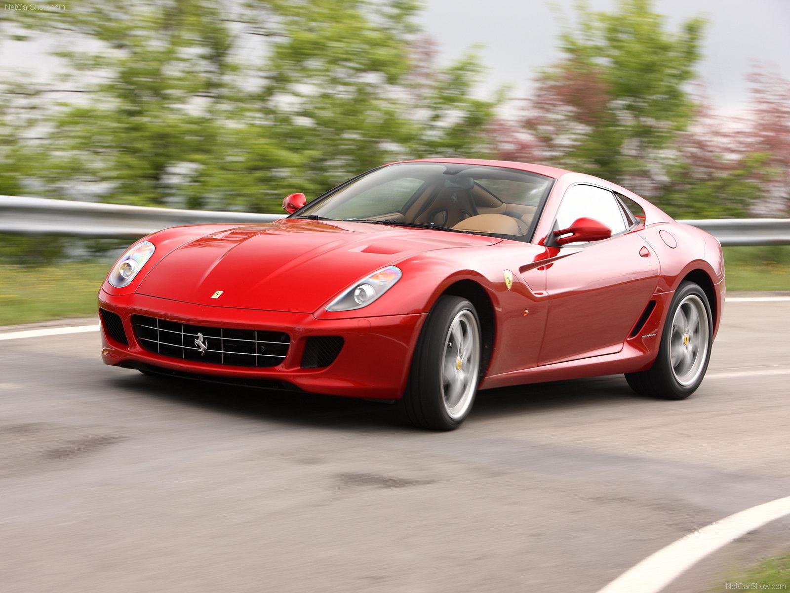 Ferrari 599 related imagesstart 50 weili automotive network ferrari 599 gtb fiorano hgte photo 65243 vanachro Images