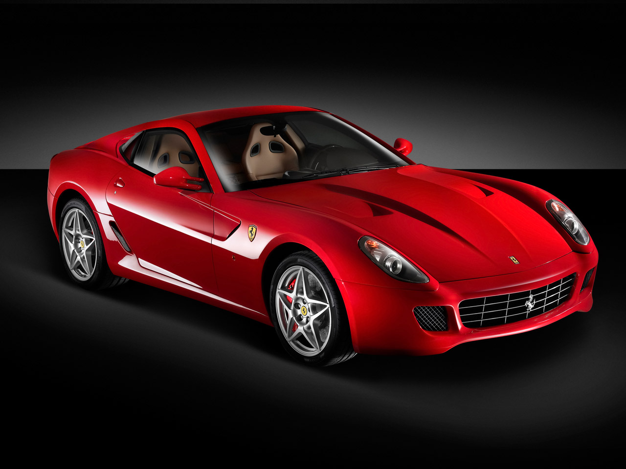 ferrari 599 gtb picture 30844 ferrari photo gallery. Black Bedroom Furniture Sets. Home Design Ideas