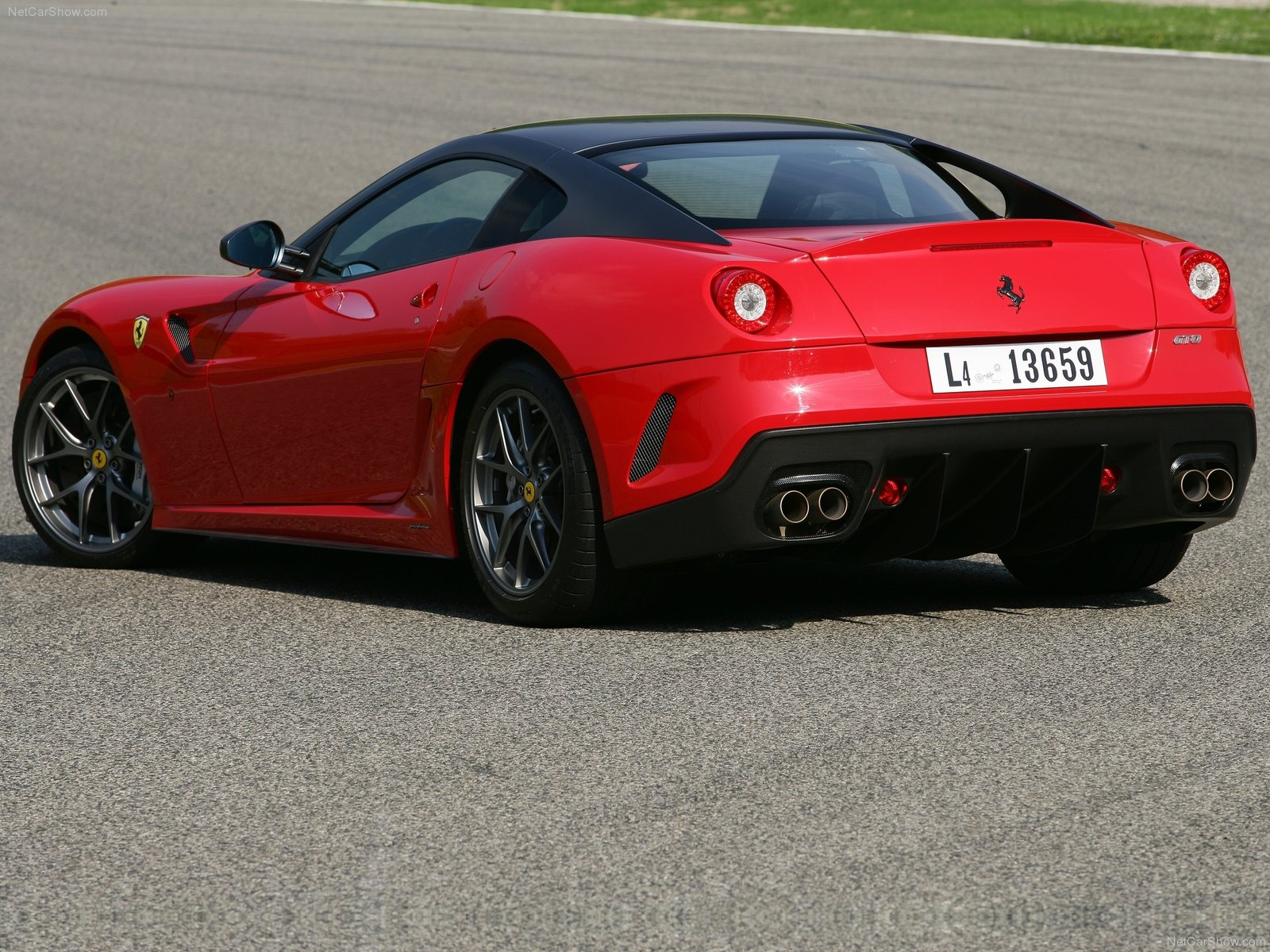 Ferrari 599 related imagesstart 0 weili automotive network ferrari 599 gto photo 74363 vanachro Image collections