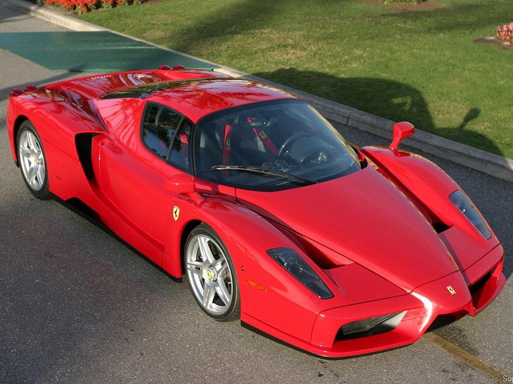 What Is Enzo Ferrari Famous For Lovely Ferrari Car Price