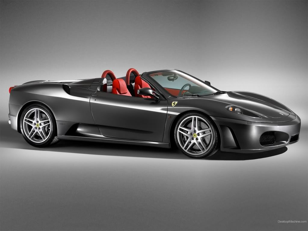 Ferrari F450 Photos Photogallery With 7 Pics Carsbase Com