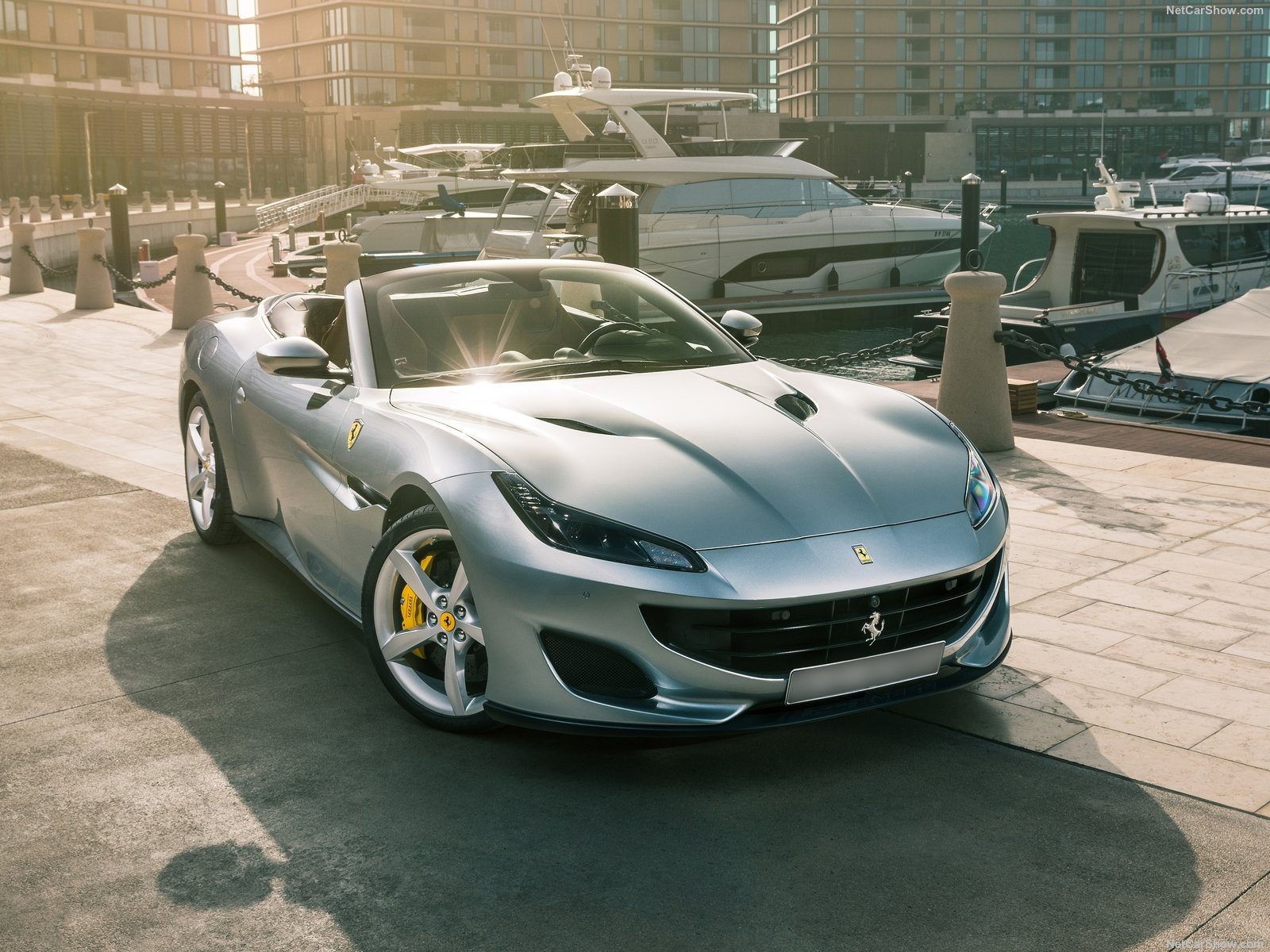 Ferrari Portofino photo 190032