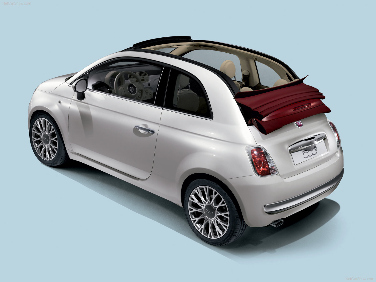 fiat 500c dimensions 2017. Black Bedroom Furniture Sets. Home Design Ideas