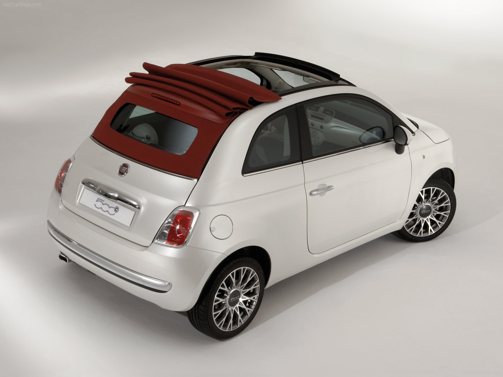 fiat 500c picture 65192 fiat photo gallery. Black Bedroom Furniture Sets. Home Design Ideas