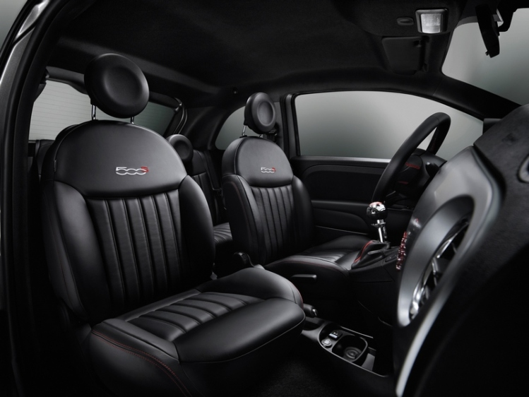Fiat 500 Sport photos PhotoGallery with 3 pics CarsBase