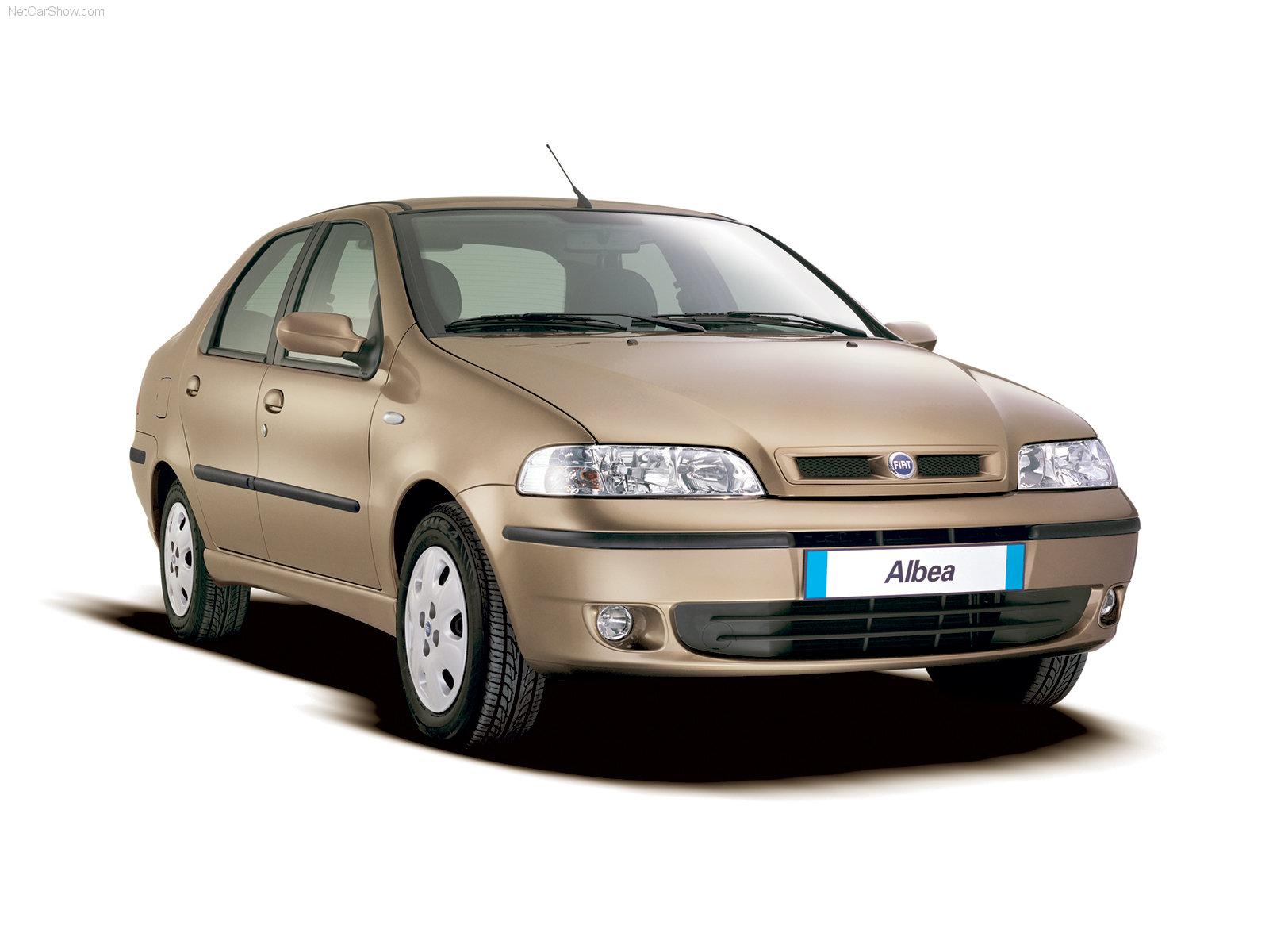 Fiat Albea Photos Photogallery With 6 Pics Carsbase Com