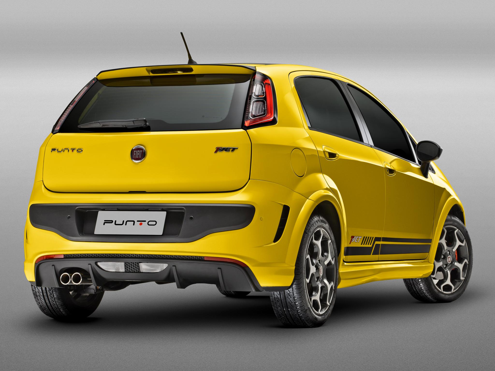 Fiat Punto T Jet on palio t jet, bravo t jet, linea t jet,