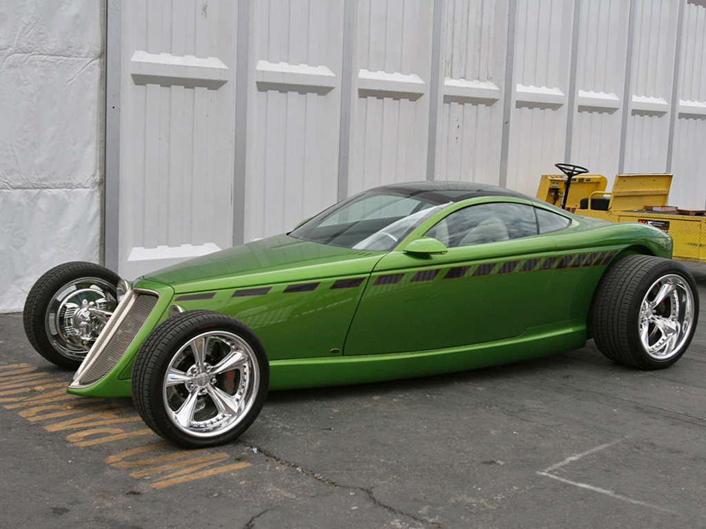 Foose Hemisfear photo 52490