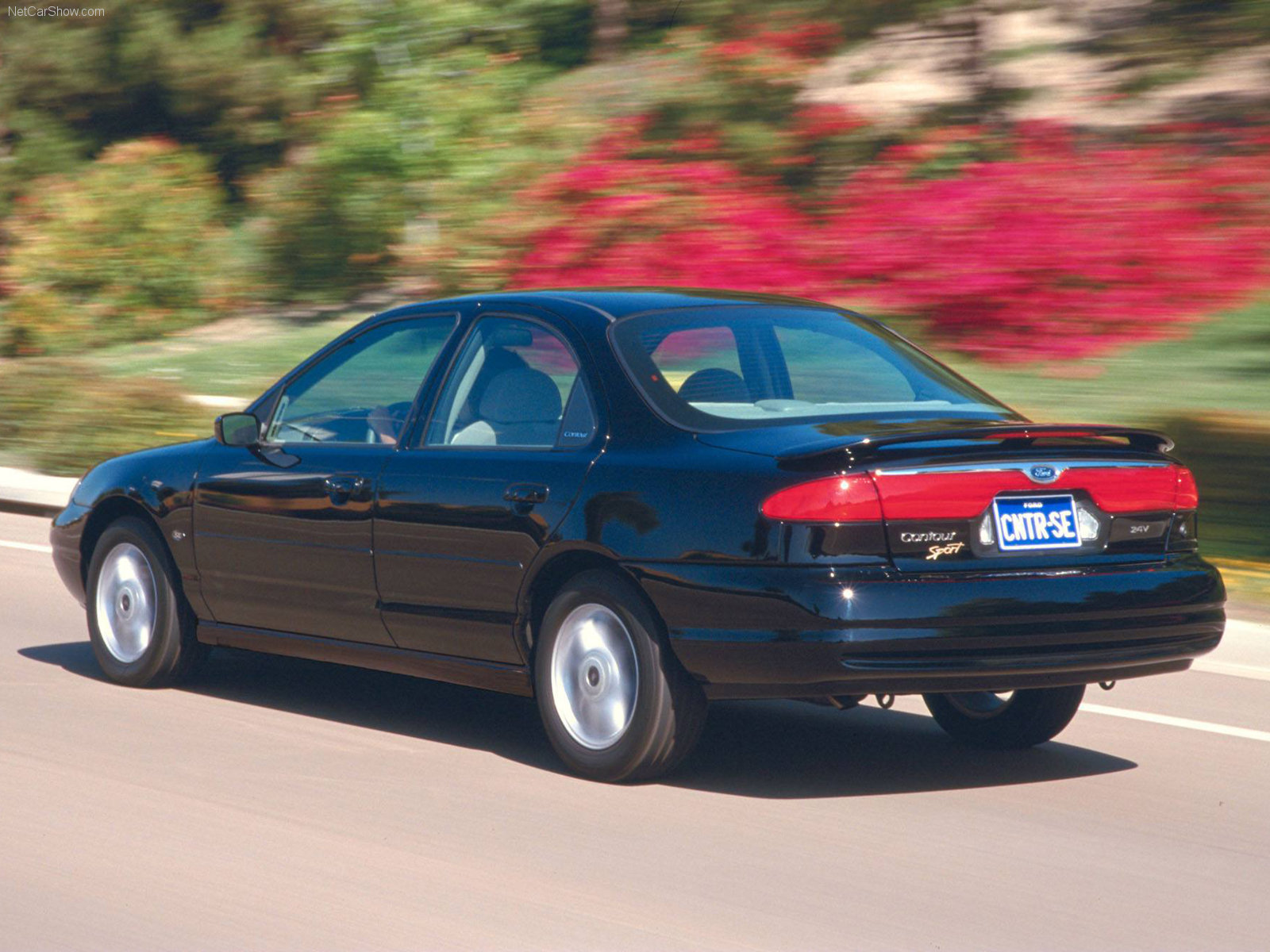 Ford Contour Photos Photogallery With 15 Pics Carsbase Com