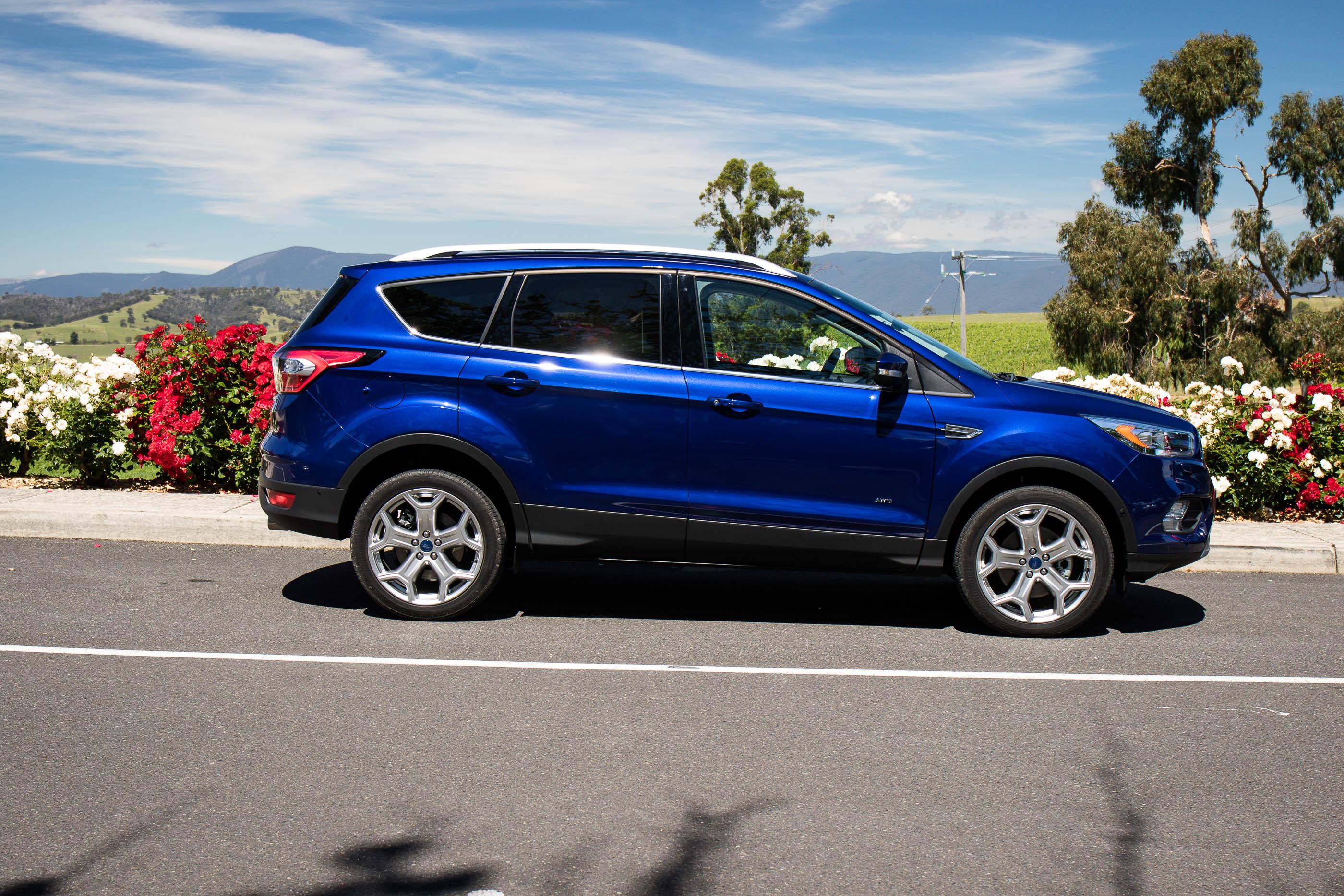 Ford Escape photo 171853