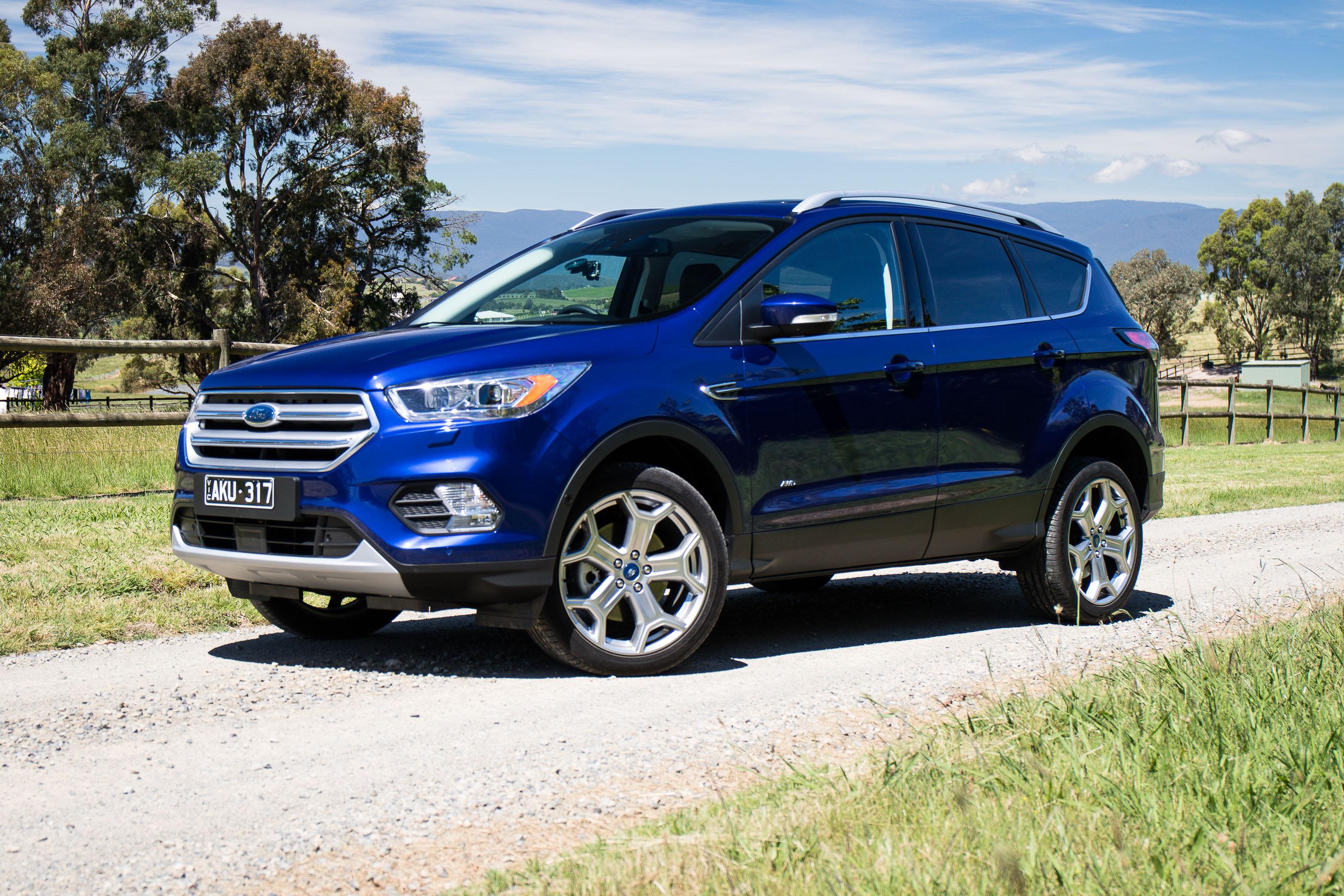 Ford Escape photo 171855