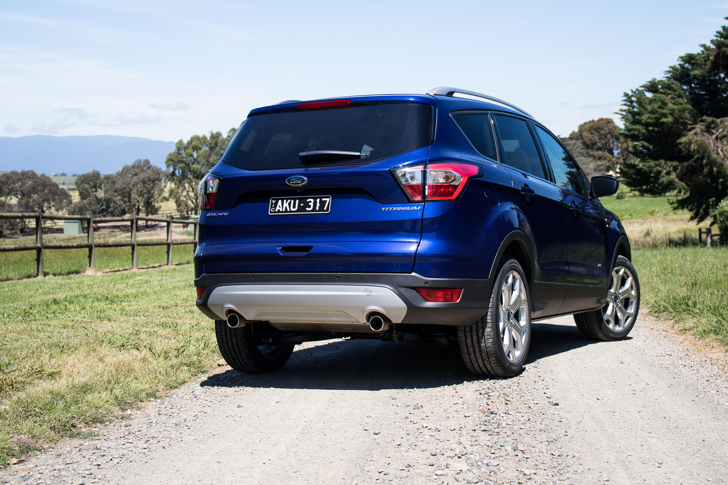 Ford Escape photo 171858