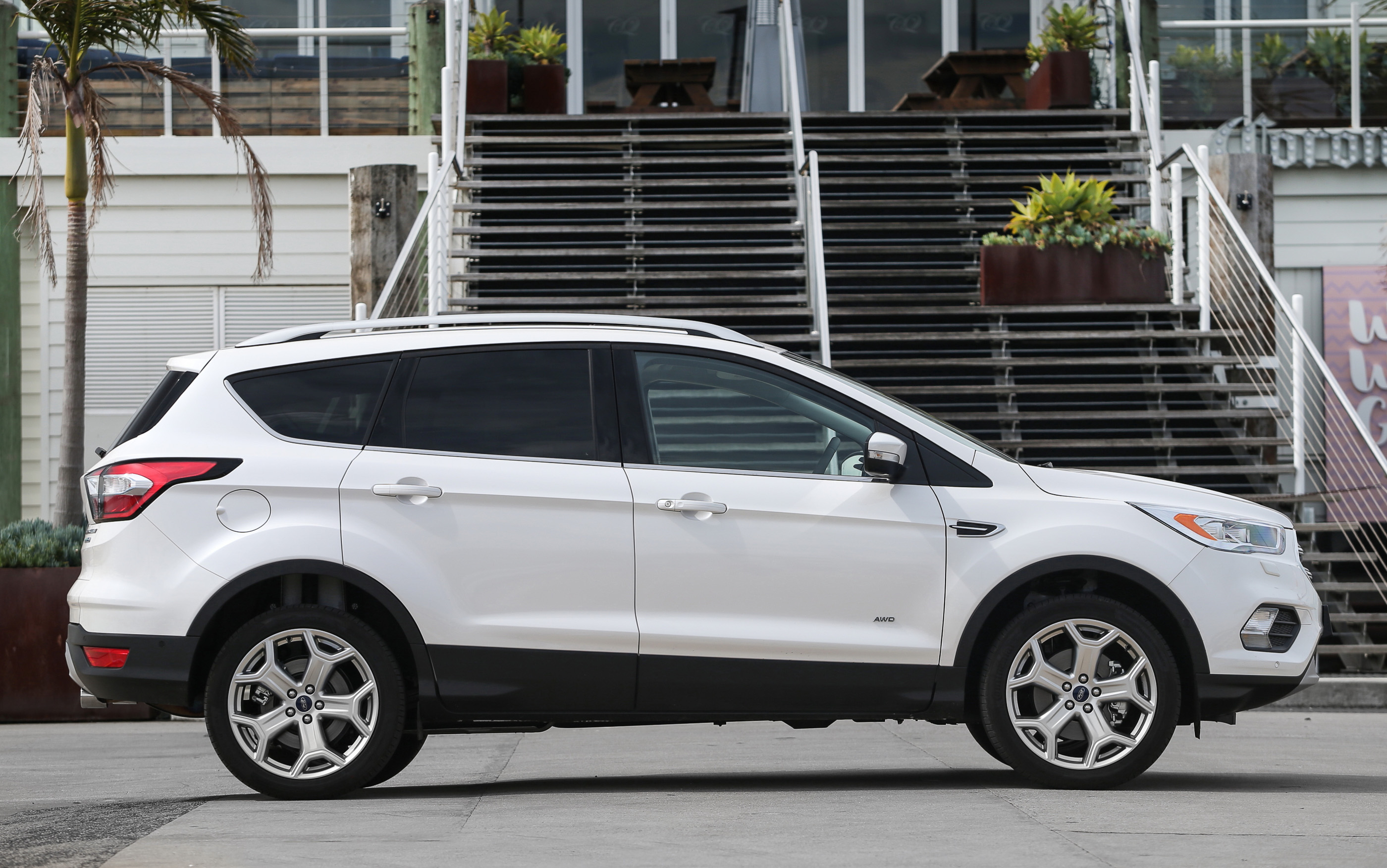 Ford Escape photo 171865