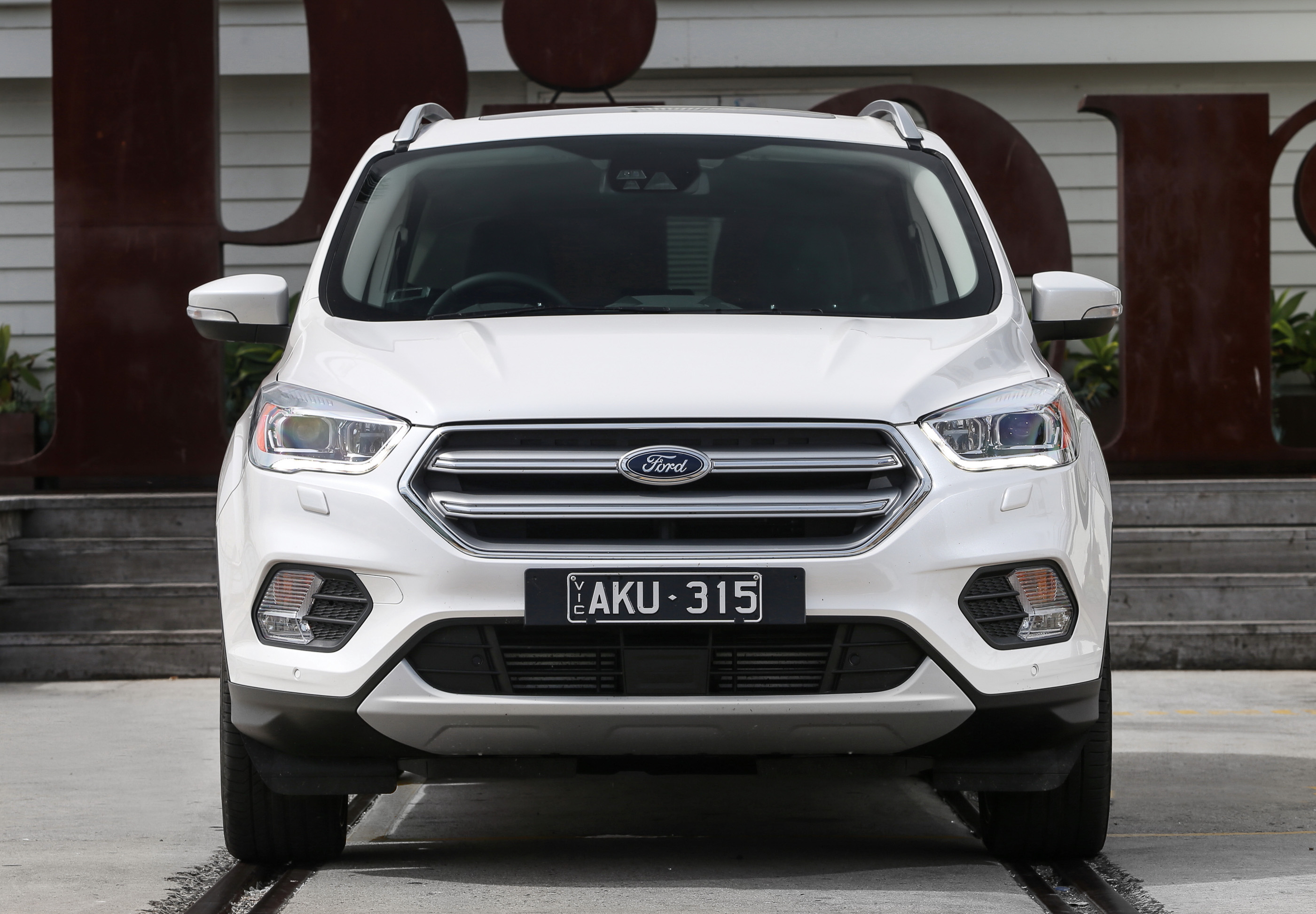 Ford Escape photo 171866