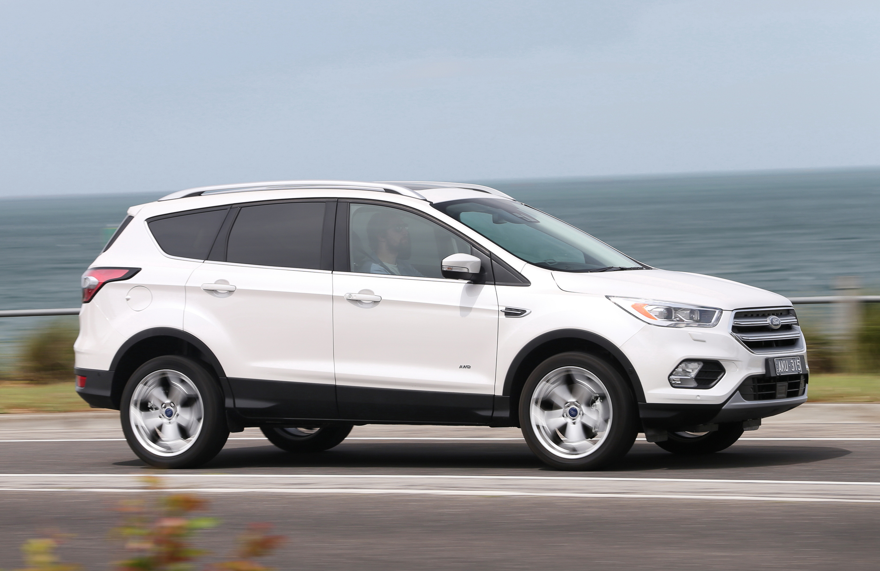 Ford Escape photo 171867