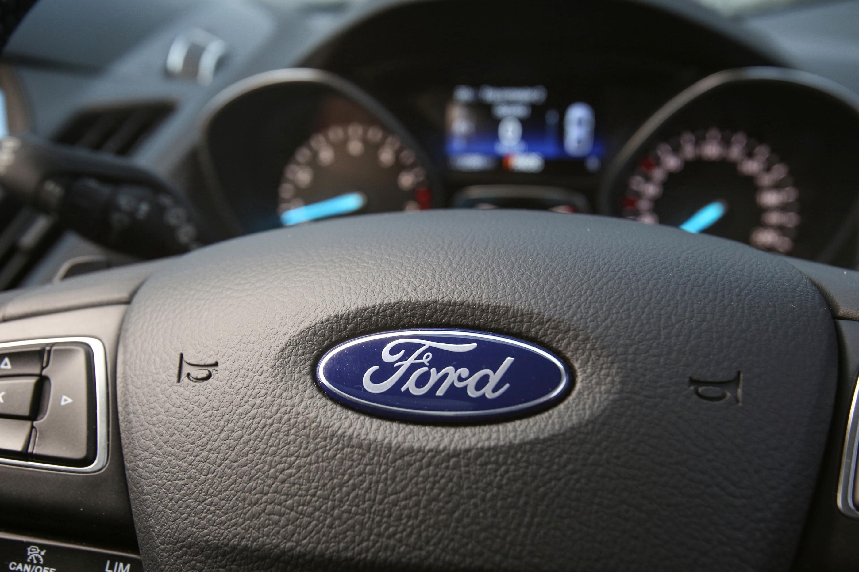 Ford Escape photo 171871