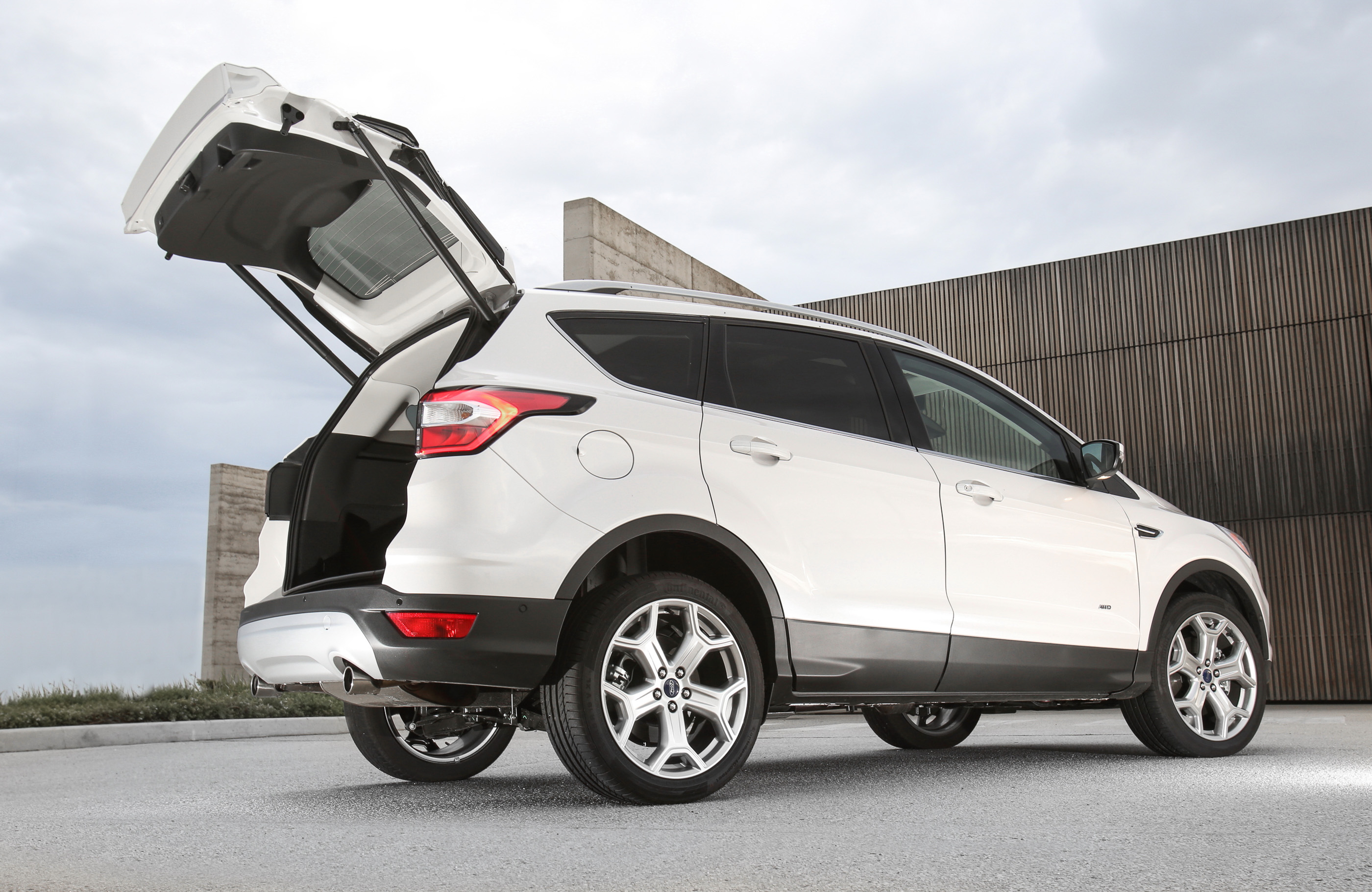 Ford Escape photo 171876